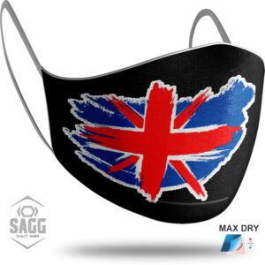 english flag safety unisex mask man andriki gynaikeia maska prostasias maskstore